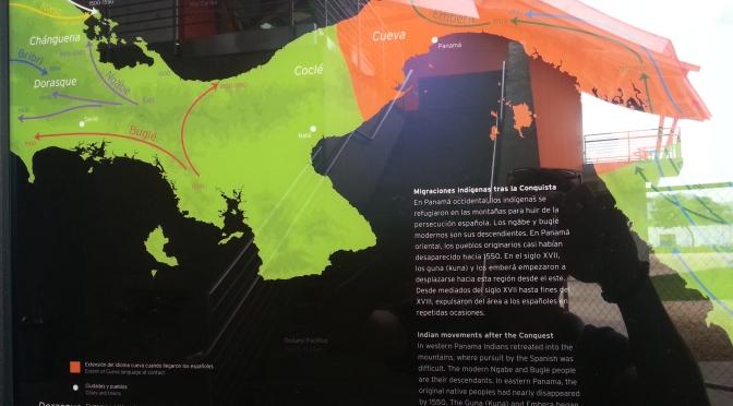 Panamas indigene Völker – Schutzpatrone der Wälder