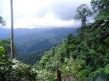 Cordillera Talamance