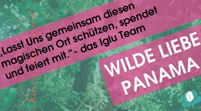 Panama Abend mit Vortrag und DJ Set am 23.11. um 19Uhr im Iglu, Köln